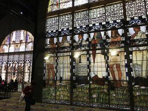 パリ 観光 クリムト アトリエ・デ・リュミエール