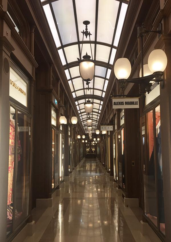 リッツホテル パリ バー