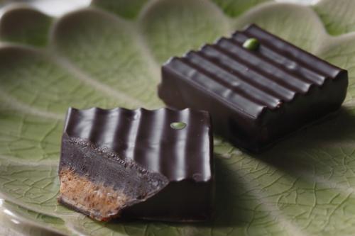 サロン・ド・ロワイヤル チョコレート