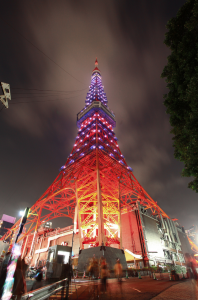 東京 タワー 安室奈美恵