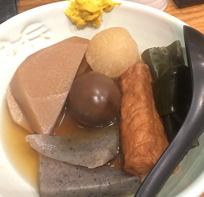 十兵 うどん パリ 日本食
