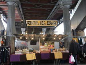 La Motte-Picquet Grenelle駅