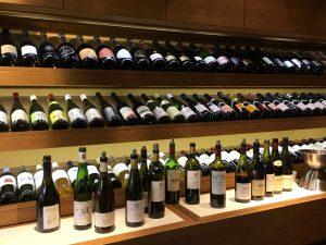 ワイン パリ