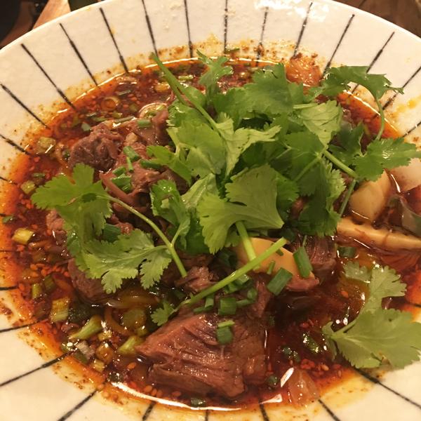 中華料理 パリ