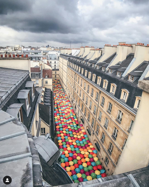 ヴィラージュロワイヤル パリ