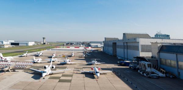 ルブルジェ空港