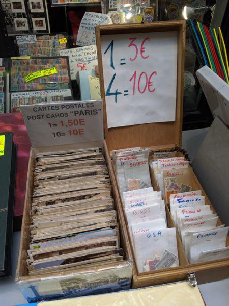 パリ パサージュ パノラマ