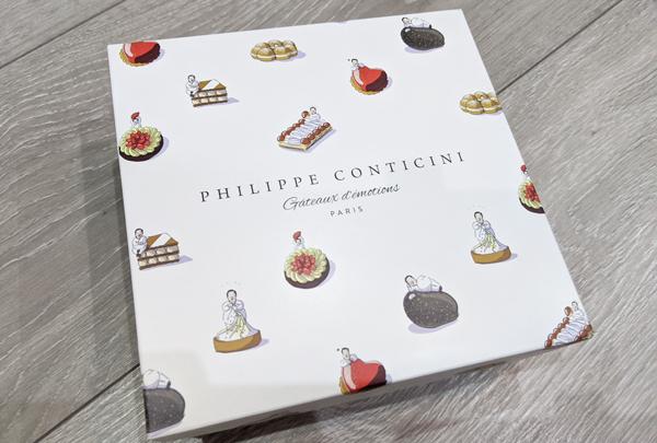 フィリップ・コンティチーニ